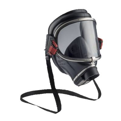 Full-Face Gas Mask Panorama Nova® 2 points